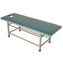 Cheap Medical Furniture exam table medical supply flat top table