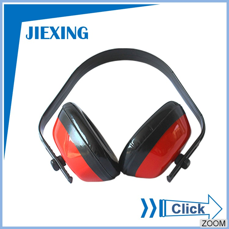 JIEXING Brand Safety Earmuff, Protect Earmuff, Hearing Product