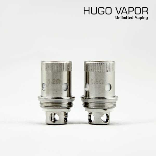 Factory Price Hugo Vapor Boxer Mini 80W Vape Ecigarette Box Mod