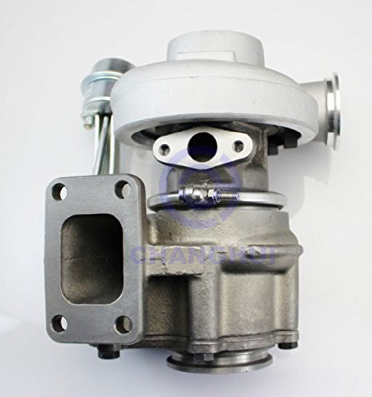 Electric Engine Turbocharger Parts HX30W 3592317/8 3800998 3598814 Diesel Turbo Charger 4BTA 4BTAA