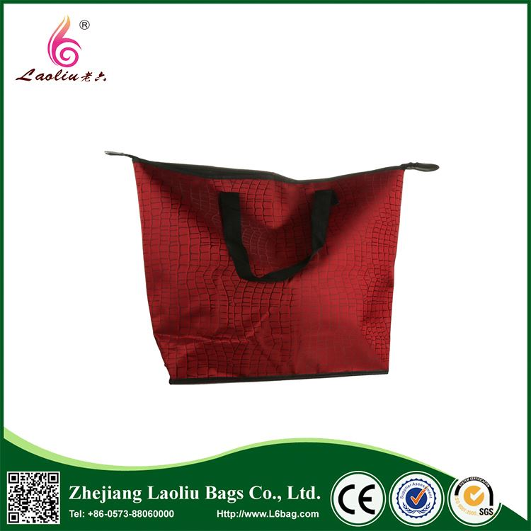 New products custom design cheap shopping bag waterproof tote bag