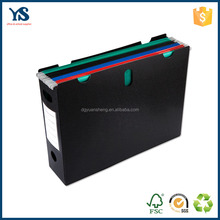 wholesale desktop hanging file folder with holder