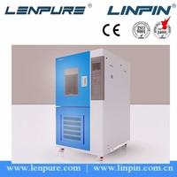 LENPURE/LINPIN Vetical damp heat electric products Environment Test Chamber