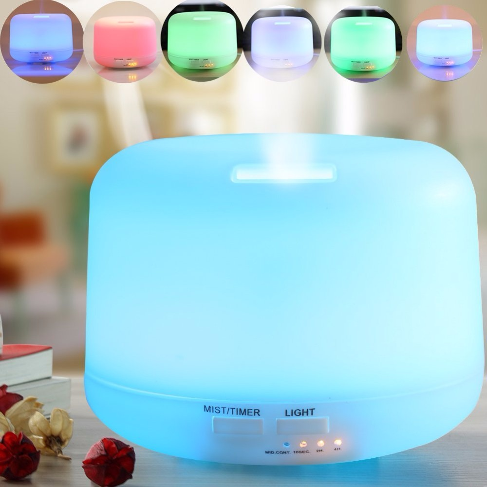 360 mist any direction humidifier electric water mist fan wholesale