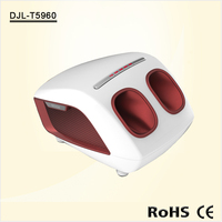 Best Selling 4D Kneading and Vibrating Electric Home Massager