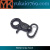 Yukai carabiner metal snap hook/metal link hook for handbag/trigger clip bag strap hook