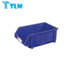 Tailor Made High Quality ECO Friendly Storage PE Yellow Storage Bins for Logistics