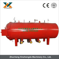 XZD Series Tire Vulcanization Equipment