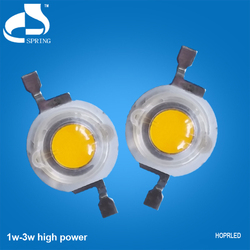 Factory Price 1 w 3 watt High Voltage LED Diode