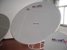 c band 240cm satellite dish antenna cheap price