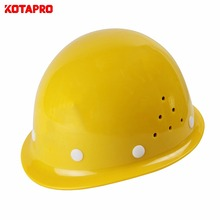 China Factory Promotional ABS work helmet