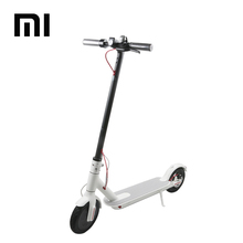 2018 New Arrival Original XIAOMI MIJIA M365 Scooter, Folding Kick 8.5inch Electric Xiaomi Scooter