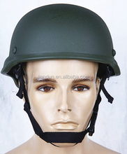 ABS MICH2002 abs airsoft safety helmet