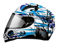2016 Newest Models New Design Helmet Full Face Motorcycle Helmet