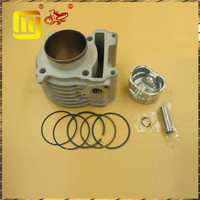 Modified motorcycle ceramic cylinder kit cylinder block MIO 125 for YAMAMHA racing motorcycle ( mio 125 )
