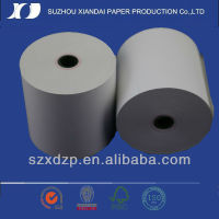 thermal paper roll delivery note