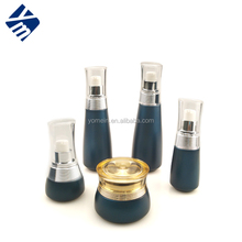 High Quality 50ml 100ml 120ml Toner Glass Container with Reducer Dropper