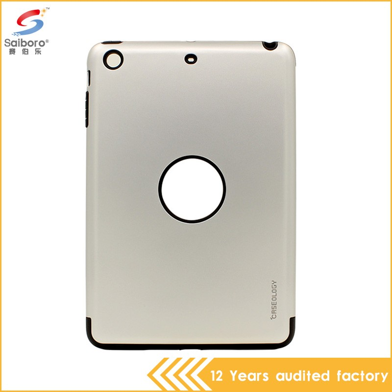 Alibaba China wholesale anti-scratch two in one for ipad2 cases