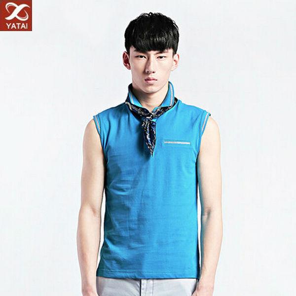 Personalized Sleeveless Polo Shirts Men - Buy Sleeveless Polo ...
