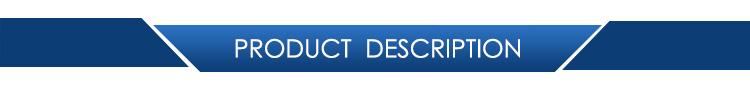product describtion