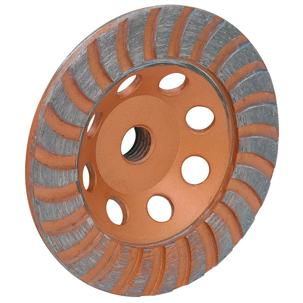 Top quality Turbo Diamond cup grinding wheel for sale