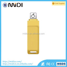 Manufactory alibaba golden supplier cheap wholesale 4G-64GB newest otg usb flash drive for iphone