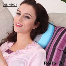 Factory Newest Multiple-Use Warmer Electric Neck And Shoulder Back Massager With Infrared Heat