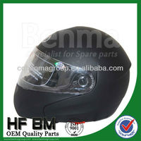 motorcycle double visor helmet,safe helmet and half helmet for motorcycle with various colors and high quality