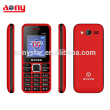 Factory wholesale cheap mobile telefono celular with good price
