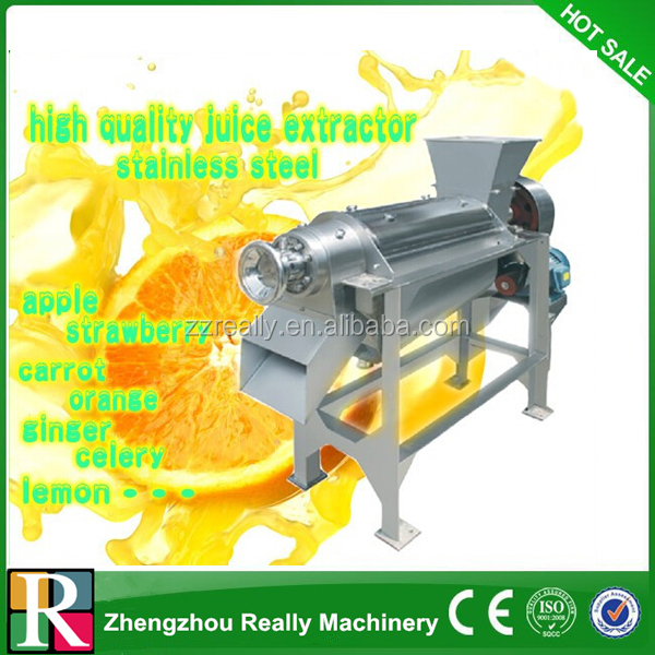 0.5t/h capacity ginger juice machine <strong>apple</strong>,carrot fruit juicer machine