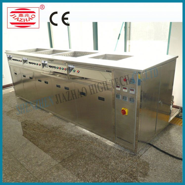 Shenzhen factory Carburetor Printhead Ultrasonic Cleaner Cleaning Medical Parts Machine
