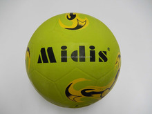 Guangzhou brand new #4 cool soccer balls /football with low price