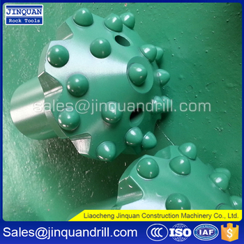 Hot Sale r28 button bit / diamond drill bit for drilling granite with high quality