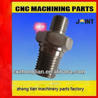 High precision maching parts