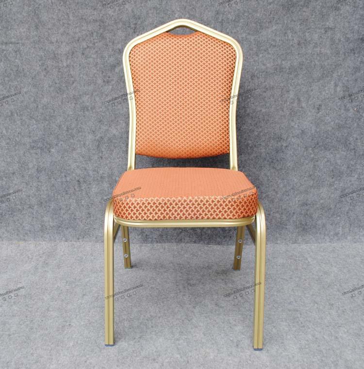 Modern Appearance and Commercial Furniture General Use elegant Stacking banquet chair YCX-ZG22