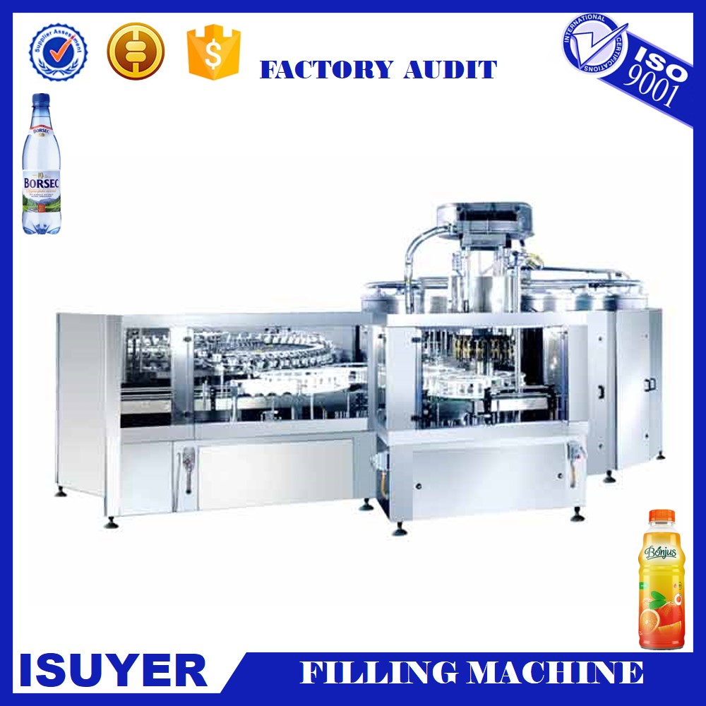 Low Price CE Approved Bottling Machine Philippines Made in China
