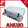 50Liter Ice cooler fishing cooler Box ANSUO-50L