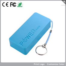 Power Bank 2200mah Portable Battery Charger Powerbank For SAMSUNG IPHONE 4s 5 5C Nokia With USB Cable euro power bank