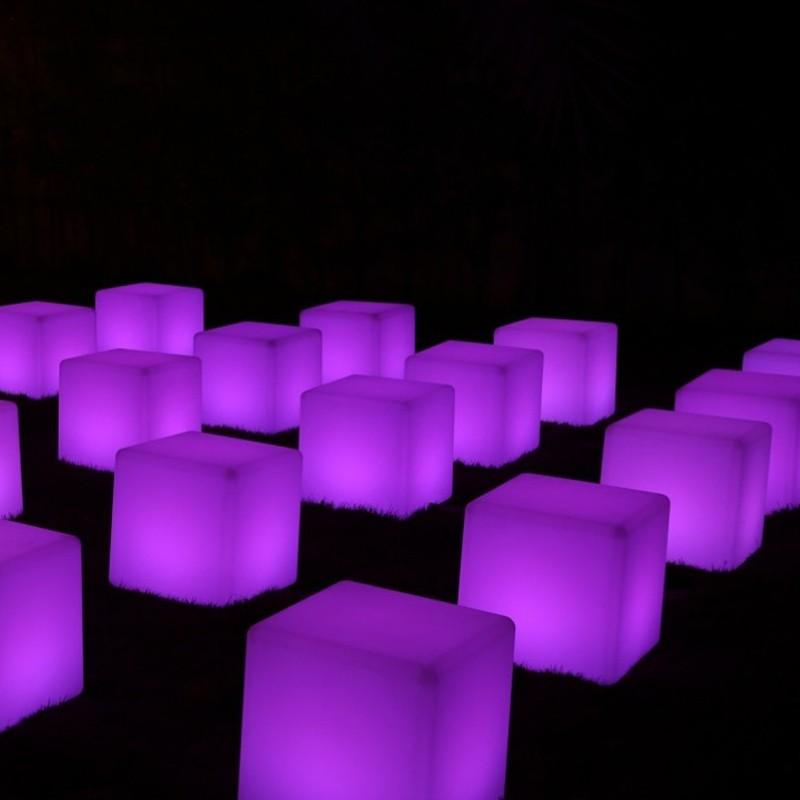 LED Cube Led Cube Chair