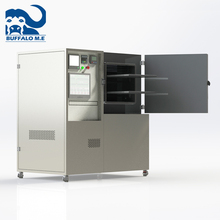 Economic High Quality High Temperature Laboratory Vacuum Drying Oven For Sale