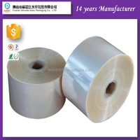 POF Dustproof Film Shrink Wrap Film