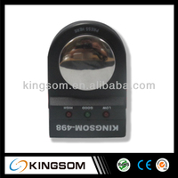 Gold supplier of shenzhen/china kingsom KS-498 wrist strap ESD tester