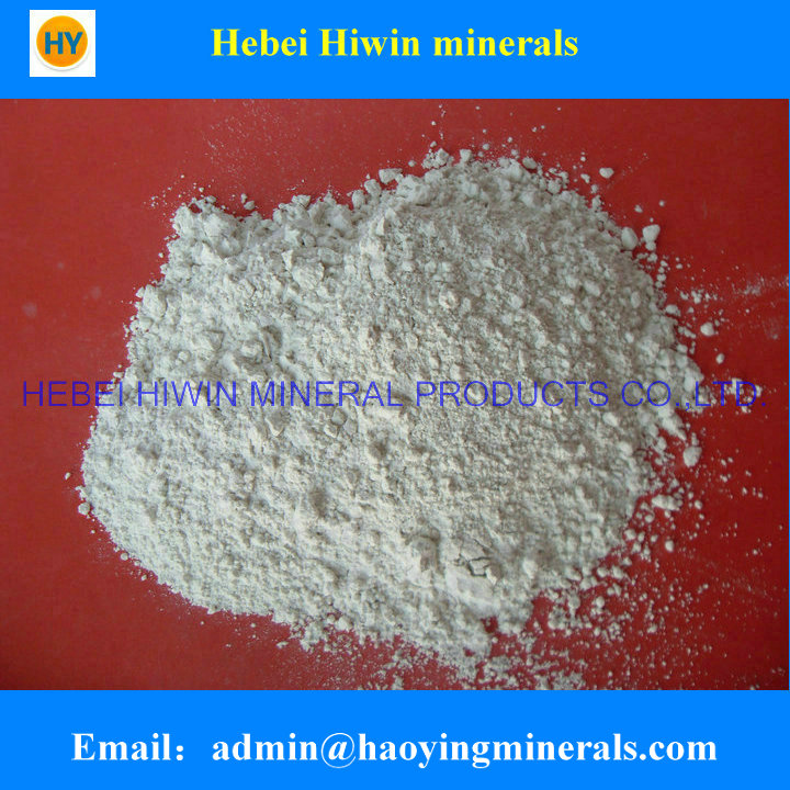 calcium carbonate chalk