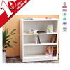 Environmental protection product 2 shelves open shelf cabinet