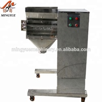 Good Quality Fluidized Fluid Bed Mini Granulator