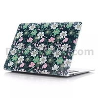 Flower Hard PC Case Cover for MacBook Air 13