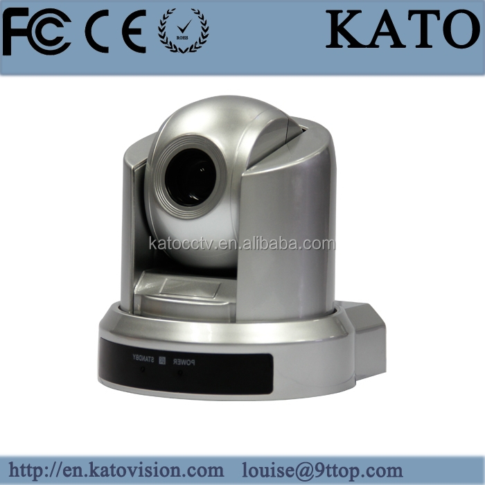 Tracking And Voting Conference Voting System 1080p Hd Conference Camera