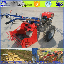 Good band High yield Potato/Peanut/Garlic Harvesting Machine /equipment /plant