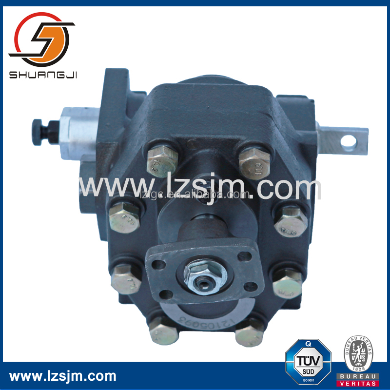 KP55 PTO hydraulic gear oil pump