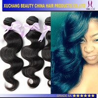 8-28 inches brazilian 6a weave hair virgin brazilian braiding hair brazilian ombre blonde hair
